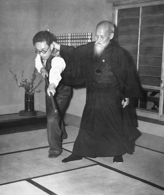 KISSHOMARU UESHIBA AIKIDO EPUB DOWNLOAD