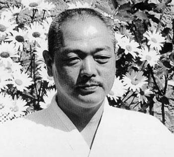 Hirokazu Kobayashi (1929-1998)