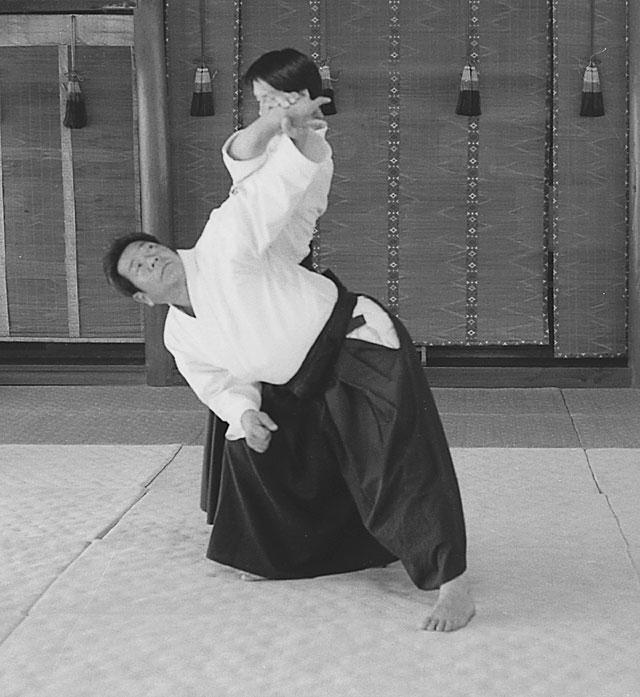 morihiro-saito-katadori-koshinage