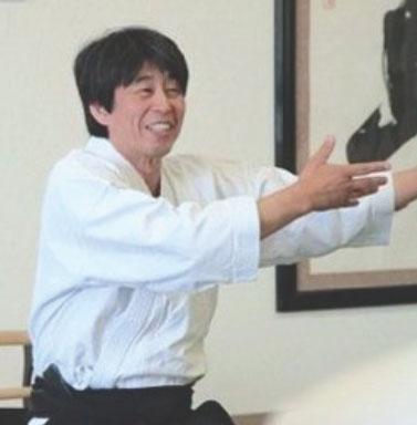 Haruo Matsuoka Sensei
