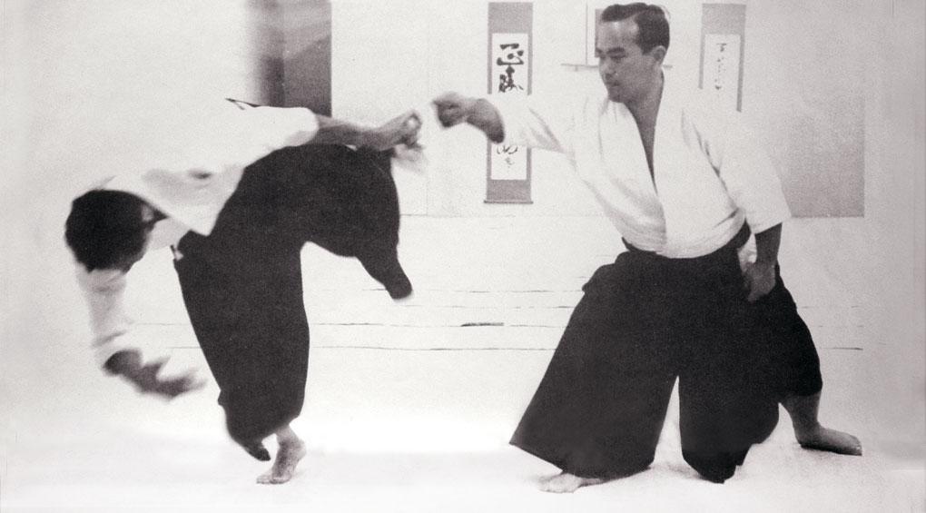 koichi-tohei-1965-la-aikikai