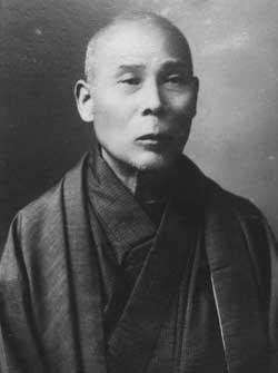 Zenzo Inoue (1861-1928)