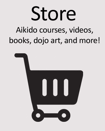 Aikido Journal store