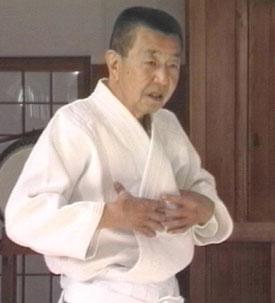 Michio Hikitsuchi, 10th dan