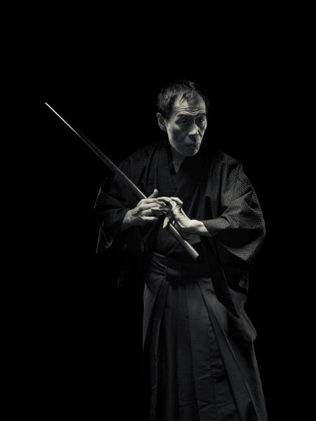 Yoshinori Kono Sensei