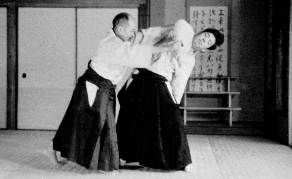 morihei-ueshiba-ikkyo-midway