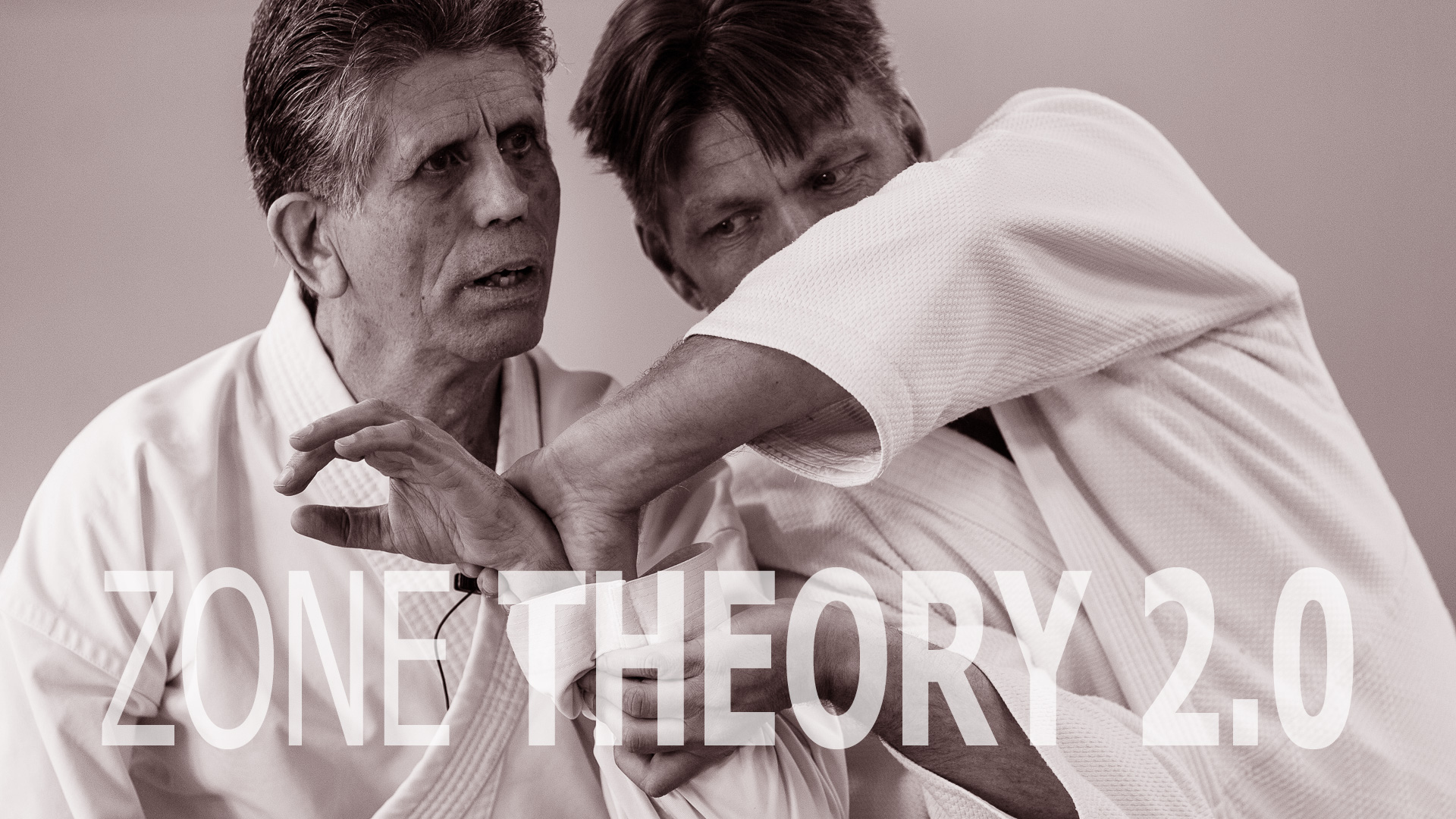 Zone Theory of Aikido 2.0