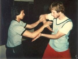 Jeff Imada: 1983