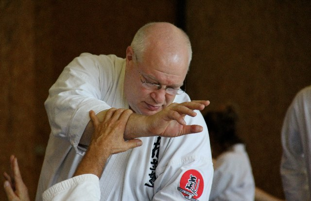 Aikido An Aging Art And Its Future Aikido Journal