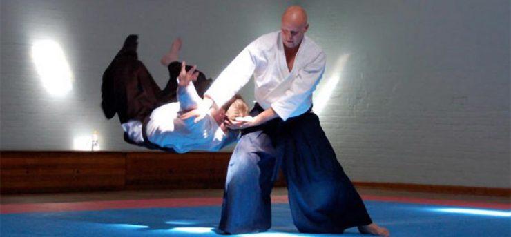 Applying Modern Training Methodologies To Aikido Practice By Peter