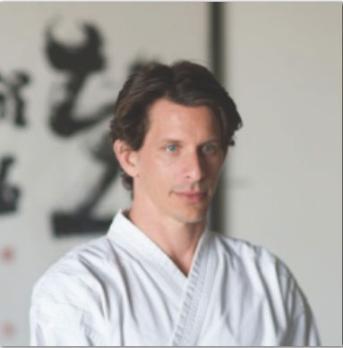 Josh Gold Sensei, Assistant Chief Instructor