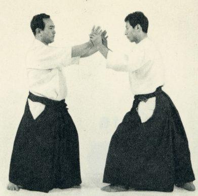 koichi-tohei-ki-test
