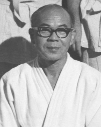 Isao Takahashi (1912-1972)