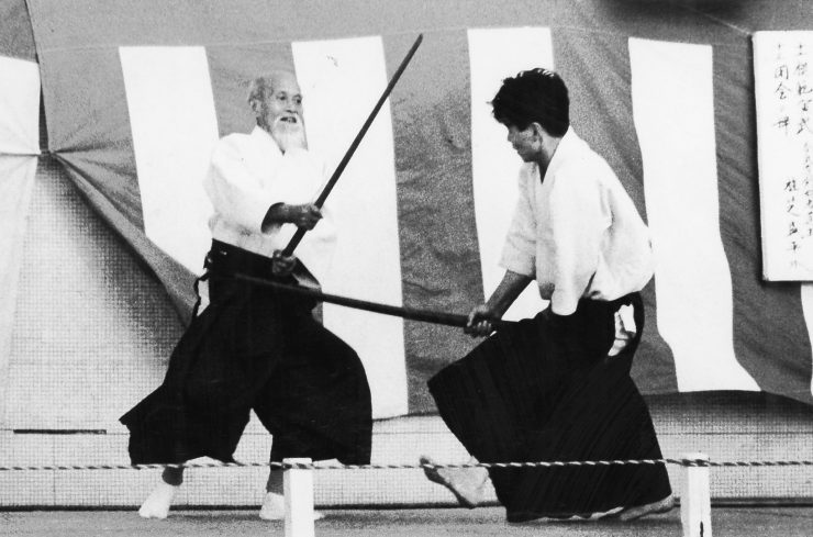 """Towards A Reform of Aikido Technique: Background"""" by Stanley Pranin"""