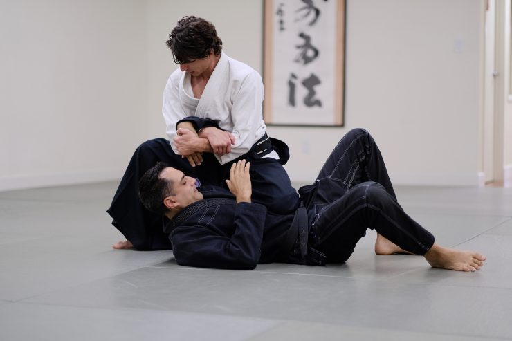 A New Breed of Seminar – Aikido Journal