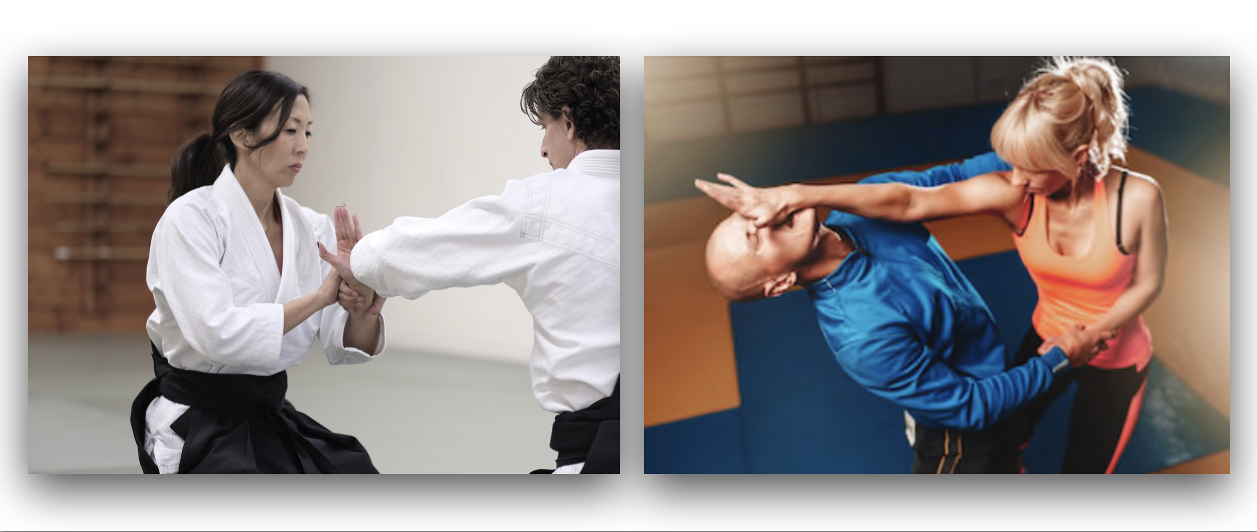 Aikido's Branding Problem: Will Aikido Become the Kodak of