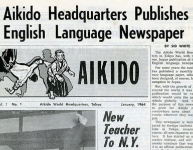 Aikido's Branding Problem: Will Aikido Become the Kodak of